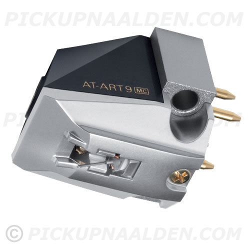 AUDIO-TECHNICA-AT-ART9-ELEMENT - AUDIO TECHNICA AT-ART9 ELEMENT