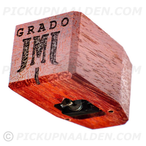 GRADO-REFERENCE-PLATINUM-2-WOOD - GRADO REFERENCE PLATINUM 2 WOOD