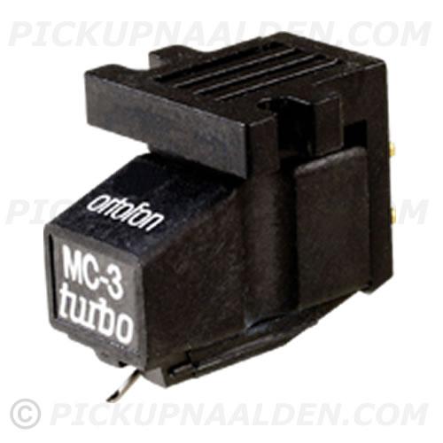 Ortofon MC-3 Turbo platenspeler element - iEar