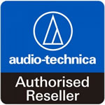 Audio Technica Authorized Reseller
